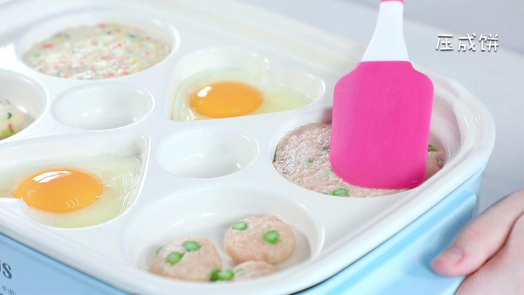 宝宝营养餐最简单的做法 宝宝营养餐 第17张