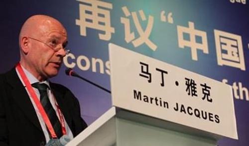 """英国专家:西方人不懂,中国不是单纯的国家,而是""""伪装""""的文明"""