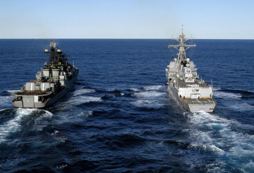 中国出手,伊朗将不再受美国制约