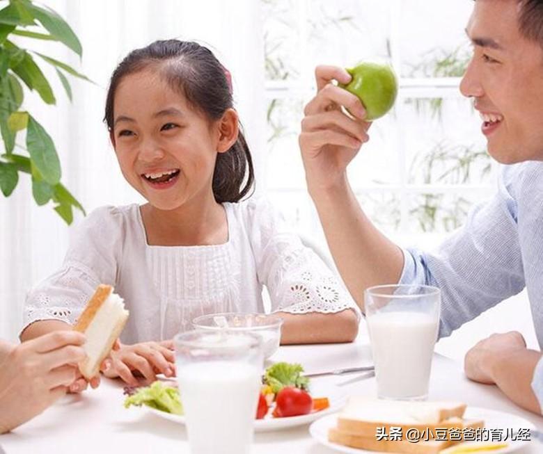 """中国式""""糊弄""""早餐悄然兴起,很多孩子天天吃,宝妈却丝毫没察觉"""