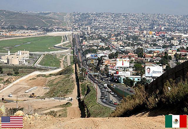 墨西哥与美国的恩怨情仇:得失之间,是大国间的权宜博弈