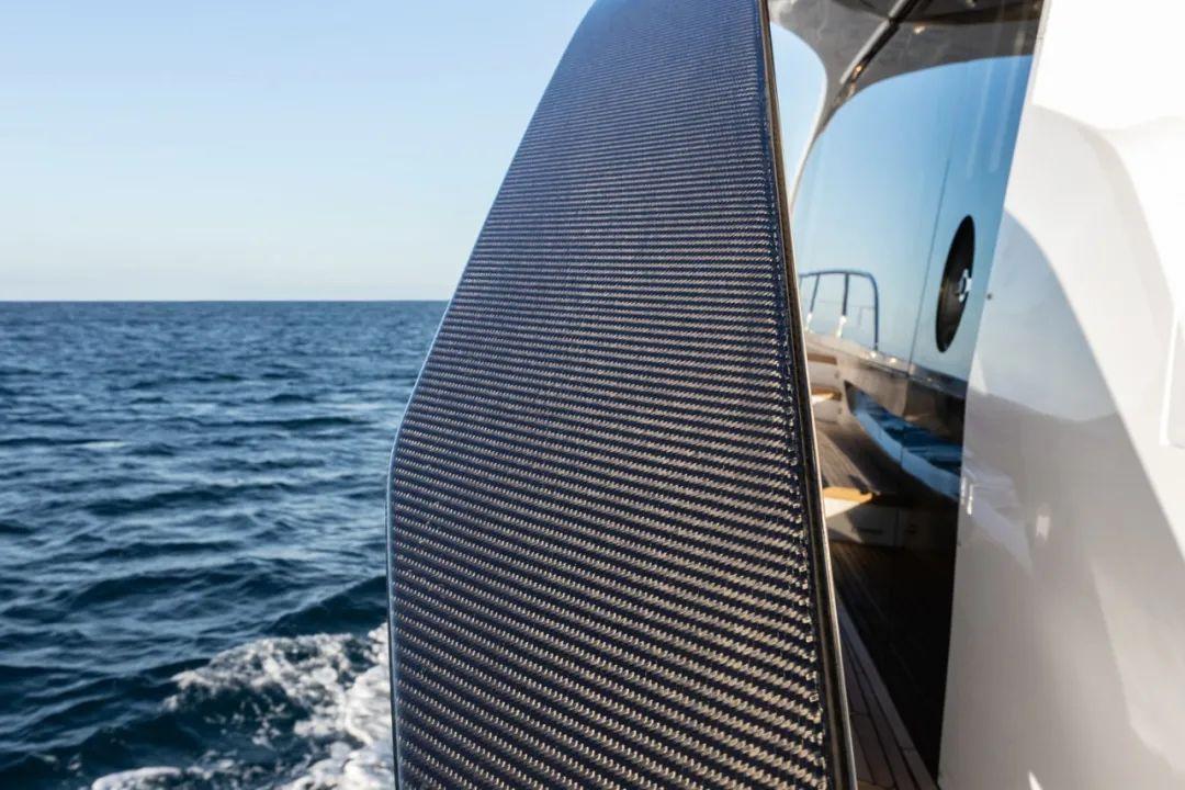 3000马力的海上超跑,意大利Azimut S8豪华游艇