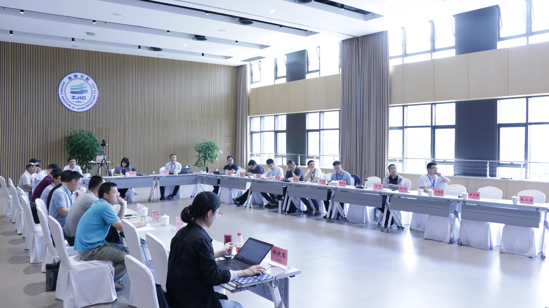 《微动探测技术规程》团体标准研讨会在杭州召开