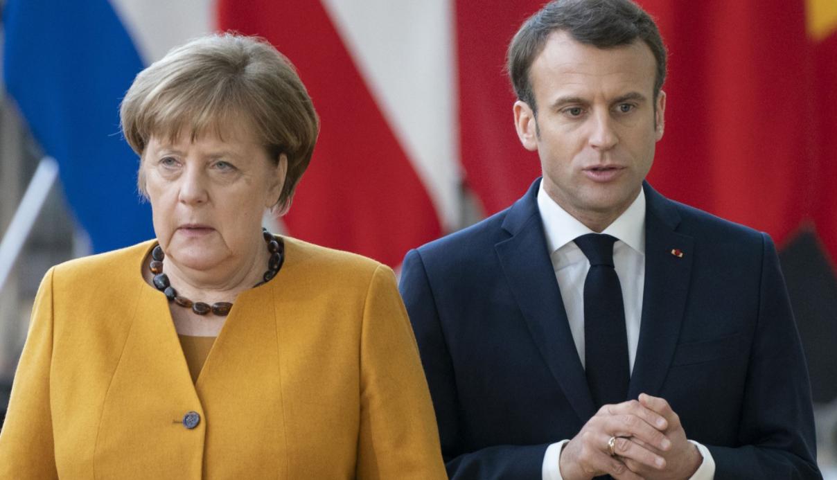 外媒:极端主义威胁依然存在,美国和欧洲准备应对共同敌人
