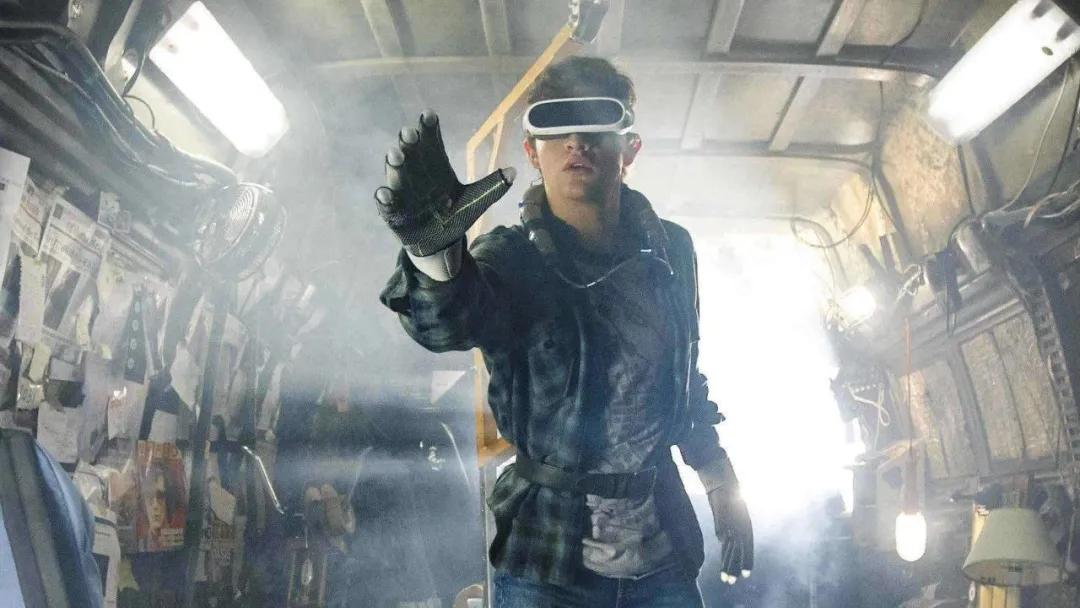 VR——看得见的未来