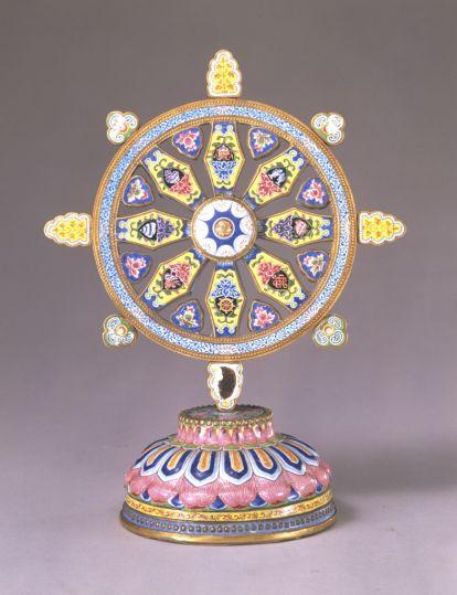 「佛教文化」佛教中的八宝分别指什么,有什么寓意?
