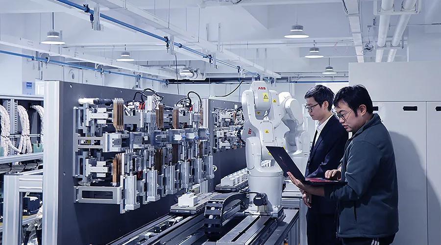 新赛道上育新机!金莎智能制造装备赋能产业链协同创新