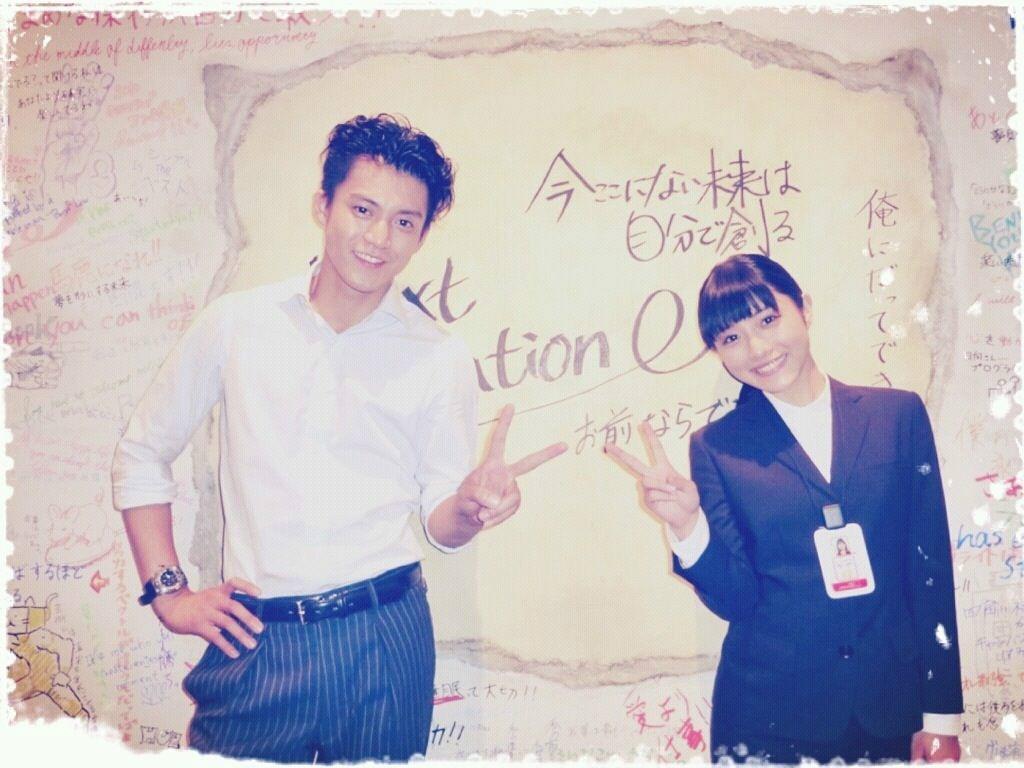 日本女演员石原里美宣布结婚,回顾绯闻对象竟都是男神