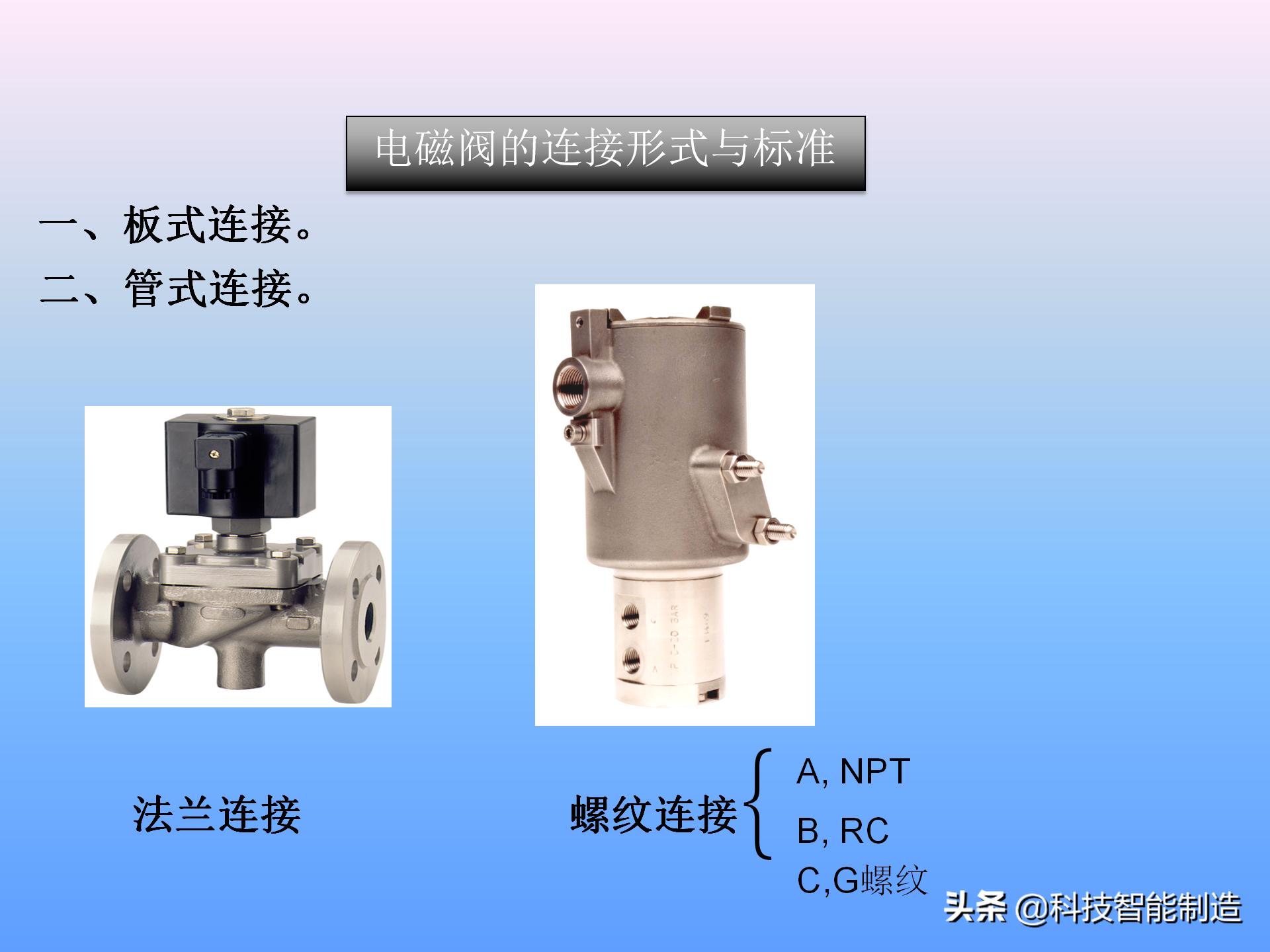 什么是电磁阀,电磁阀的工作原理及应用,电磁阀分类
