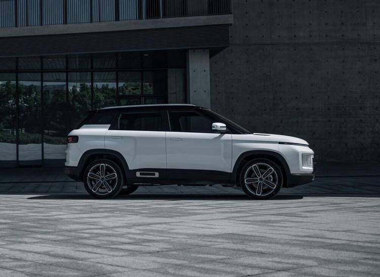 入门门槛进一步拉低,吉利ICON新增车型上市售9.98万元起