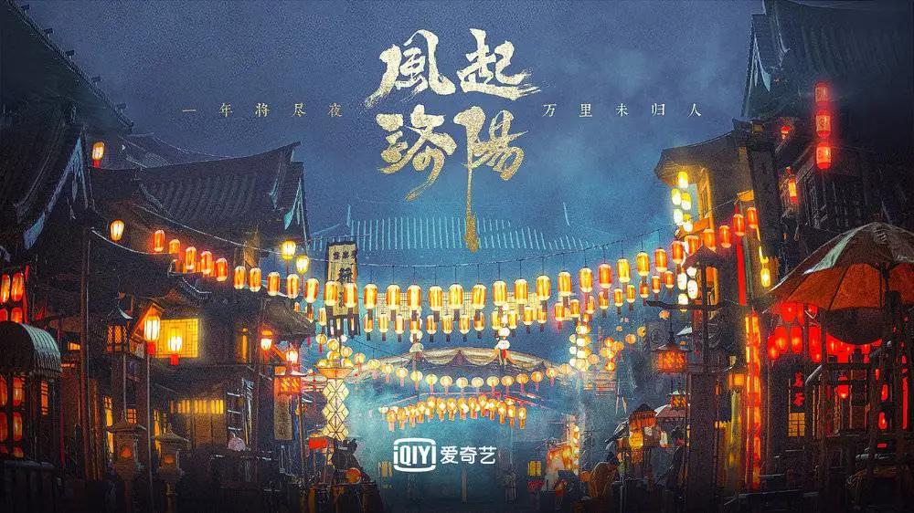 """中国影视行业该走出""""作坊""""了"""