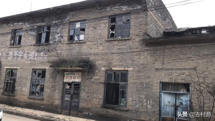 """陕西名震大西北的军工厂,曾被誉为""""小西安"""",如今成了这个样子"""