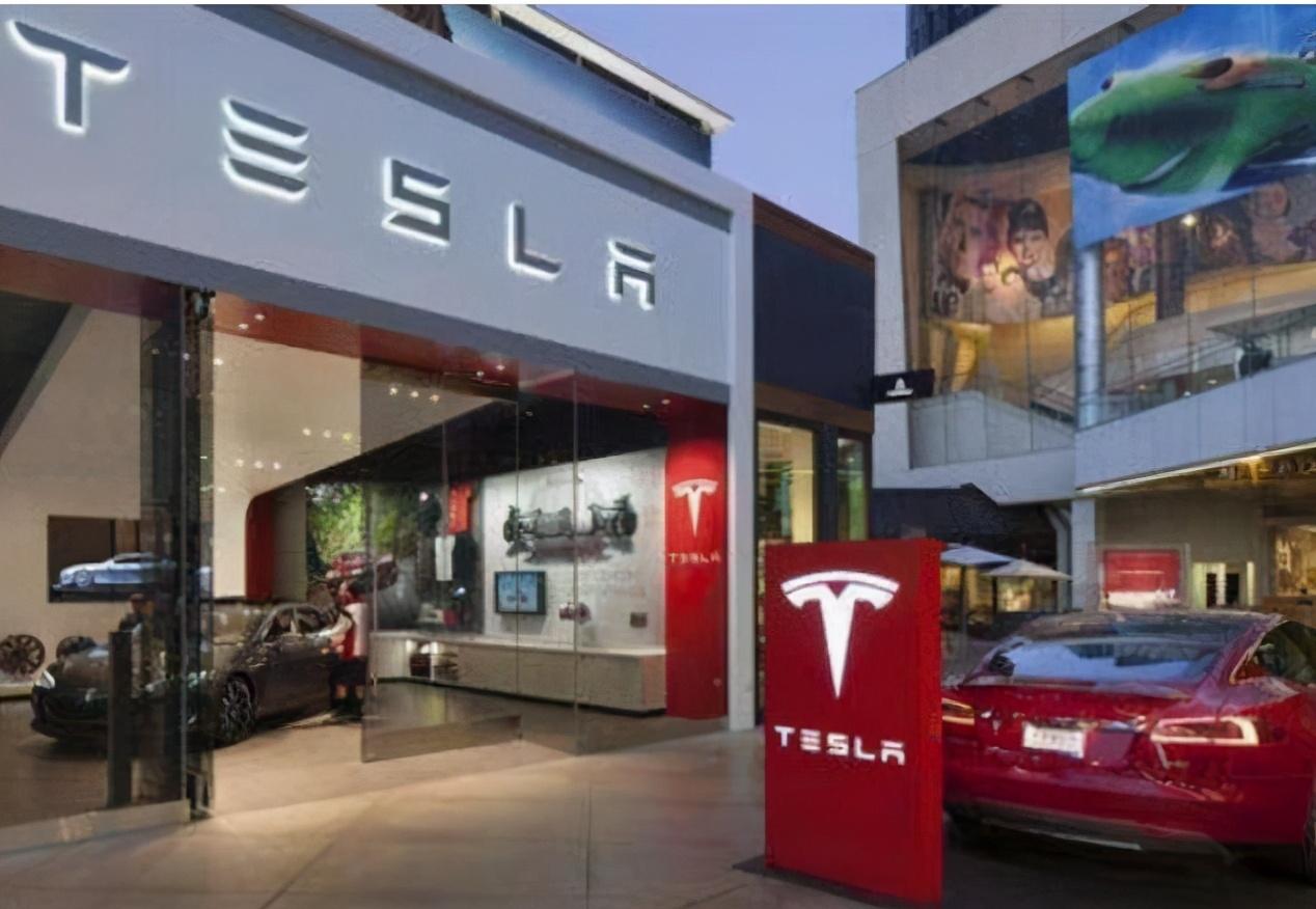 馬斯克在暗中布局一個新產業,比電動汽車更有前景?