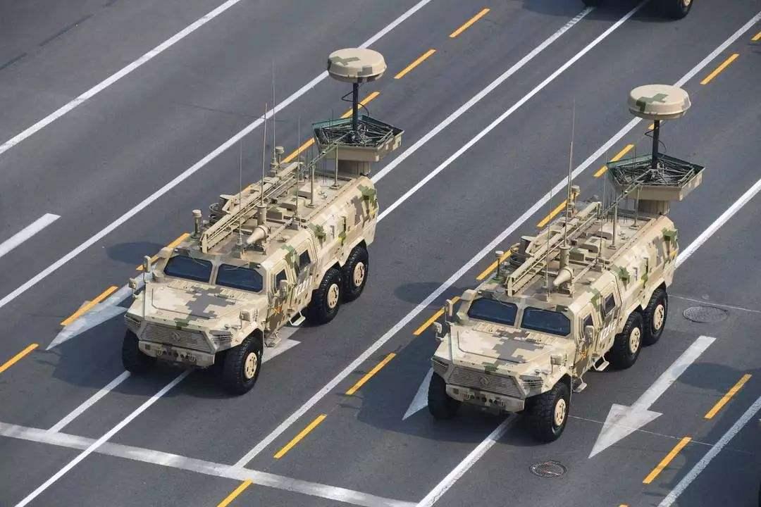 解放军战略支援部队部署巴基斯坦,印媒猜测:中印边境或发生大事