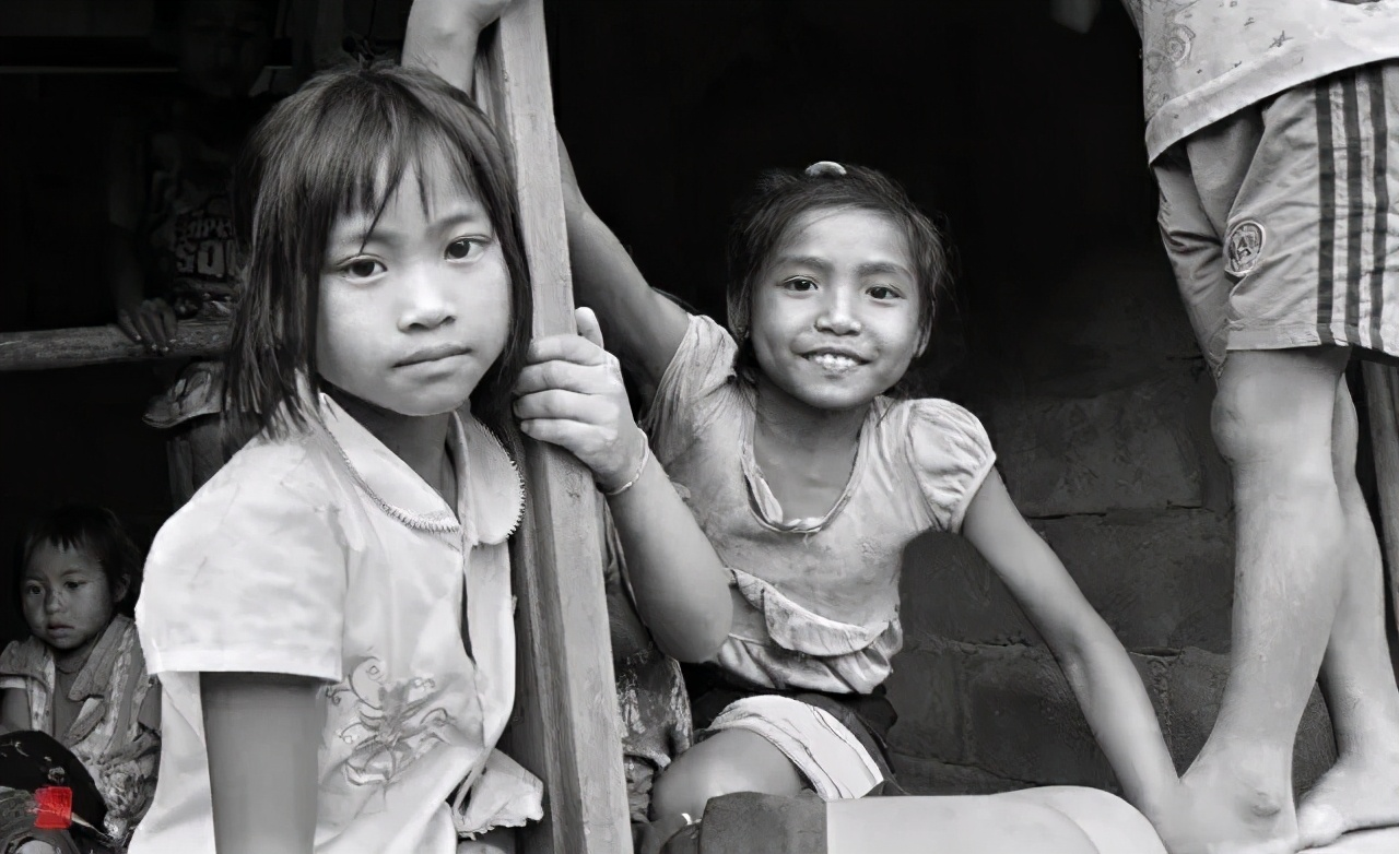 在老撾,遇見世界上最長壽的民族——瑤族