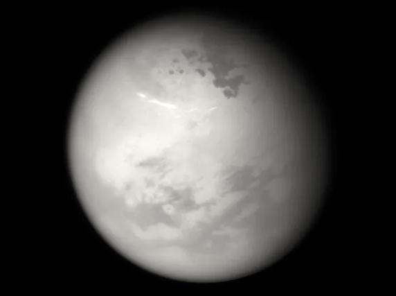 惊人发现:人类离开地球有望,土星第一卫星可能存在生命-第2张图片-IT新视野
