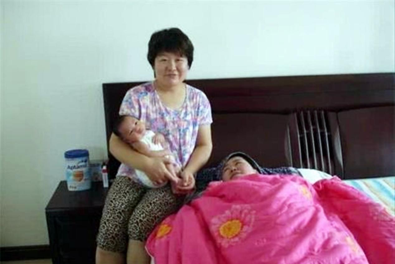 产后第一天,产妇痛得再厉害,都得坚持做完四件事,否则影响恢复