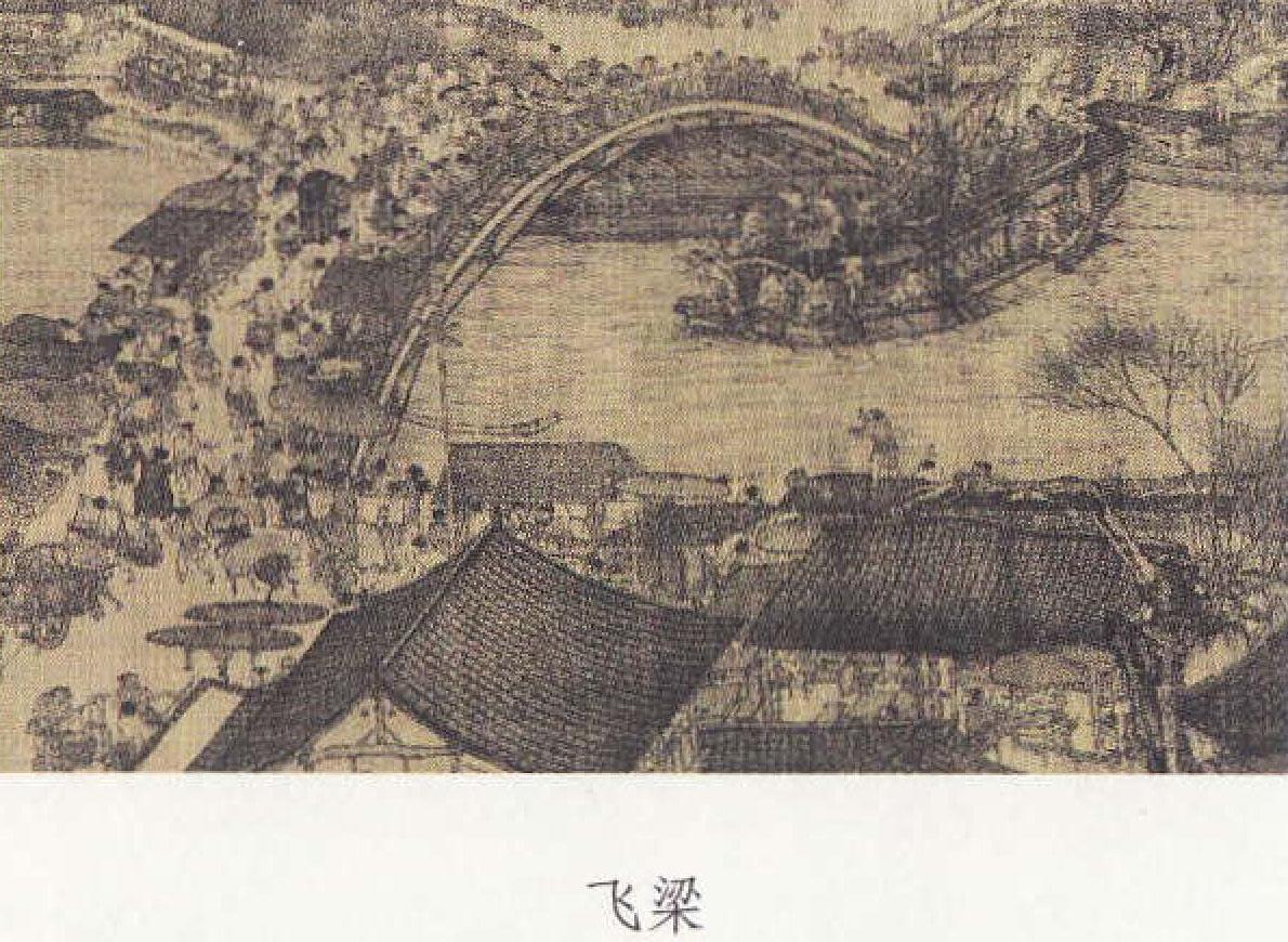 国人知识库—中国古建筑「二十-桥」