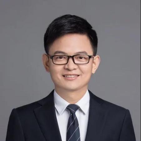 赛立复(中国)首席科学家 段志刚