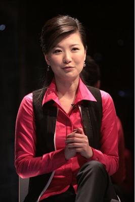 上海男女主持人有哪些,十大美女扶持人都嫁给了谁?