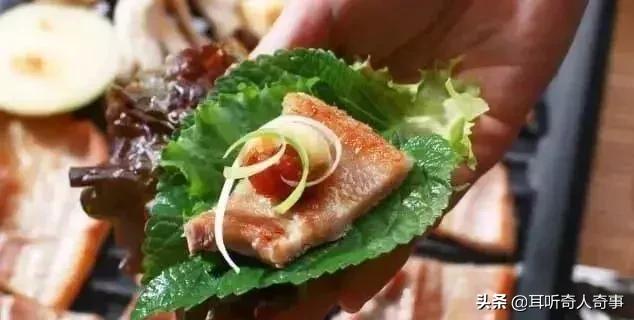 韩国最最最好吃的40种美食,你吃过几种呢? 美食做法 第3张