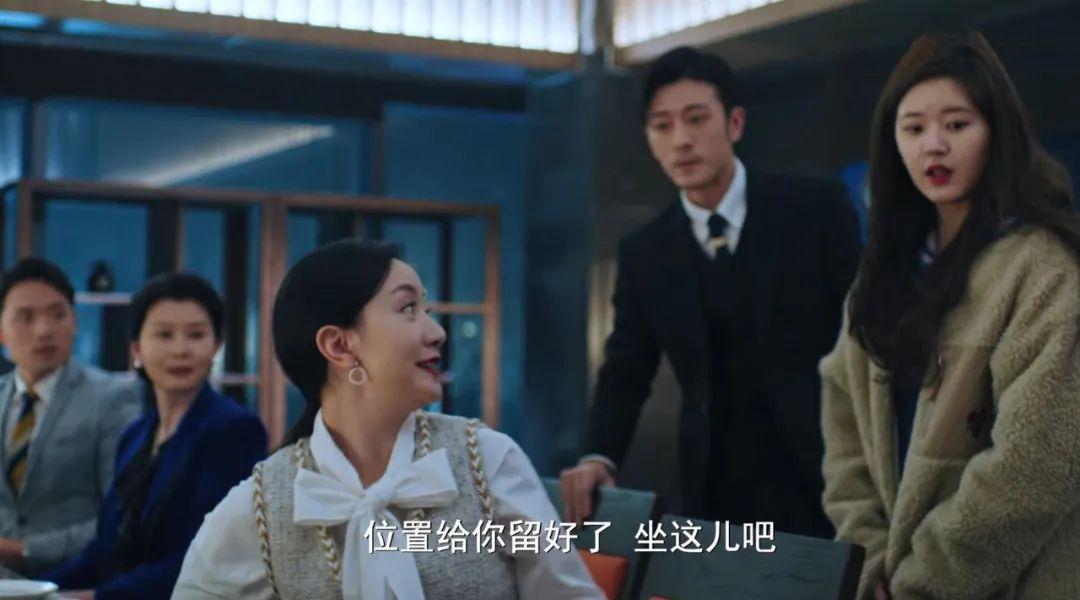 """程子谦担心的事情,还是发生了,路晋为顾胜男""""洗手作羹汤""""太难"""