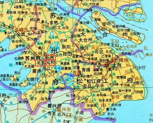 知县跟知府在一个县里上班,是一种怎样的体验?