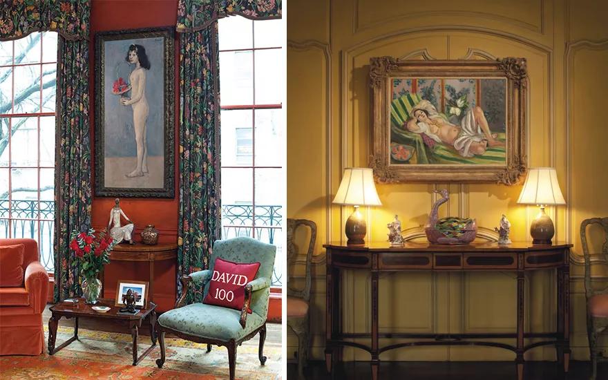 艺术的传承与传承的艺术:盘点五大商业家族的收藏之道