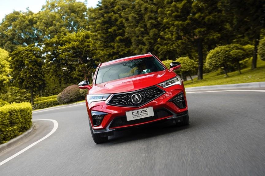 以性能论豪华 广汽Acura将重磅登陆2021东莞春季国际车展