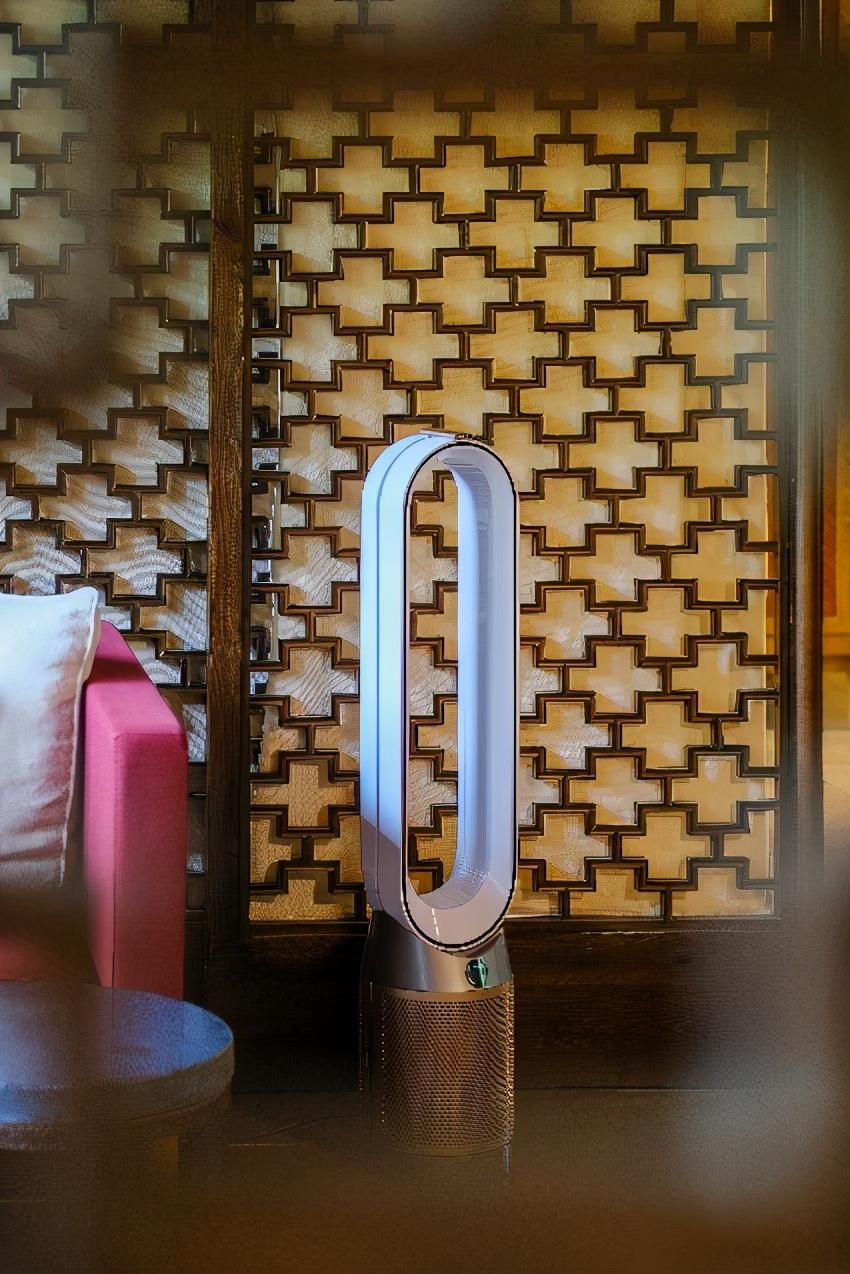 戴森最新科技助力整屋清洁净化 尽享夏日理想生活