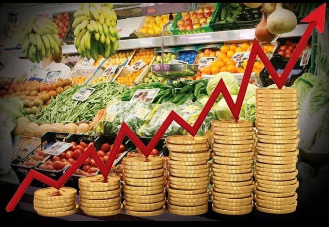 如何面对通货膨胀
