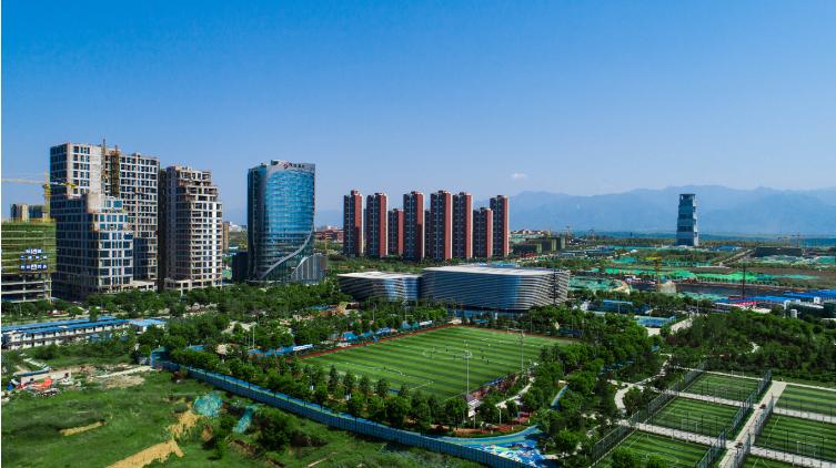 全场景赋能 打造教育新生态航天基地 获评陕西省智慧教育示范区