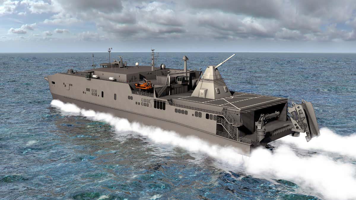 点错科技树!历时16年,美国海军电磁炮归零,给全世界开了个玩笑
