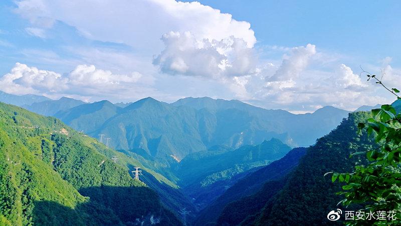 """夏日旅行 竹溪""""氧""""你 竹溪十八里长峡国家级自然保护区游玩攻略"""