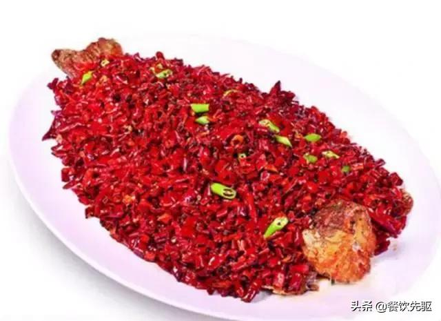 11款创新湘菜制作方法曝光 湘菜制作方法 第2张