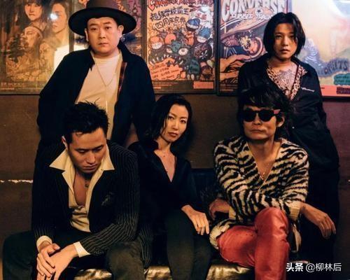 乐队的夏天第二季十强乐队个人排名