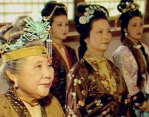 從紅樓四大家族王家看舊家庭妻妾關系