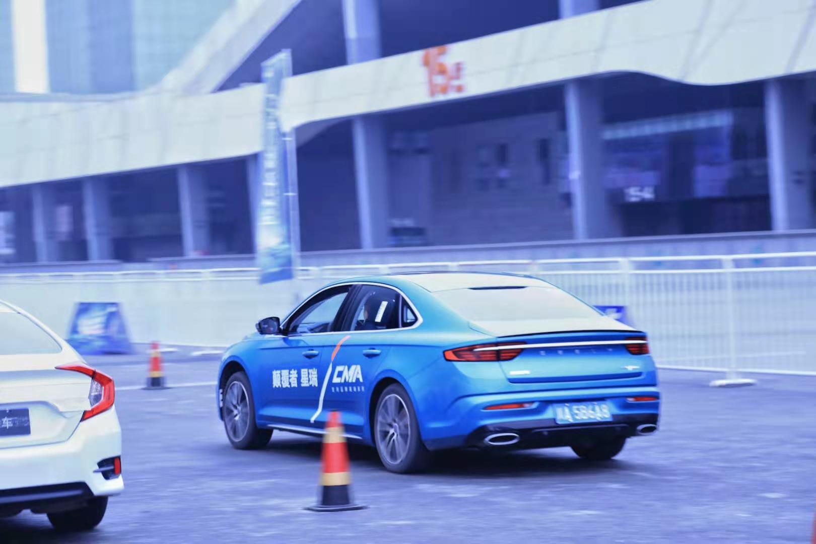 沃尔沃同款2.0T发动机加持,吉利星瑞真能颠覆中国家轿市场?