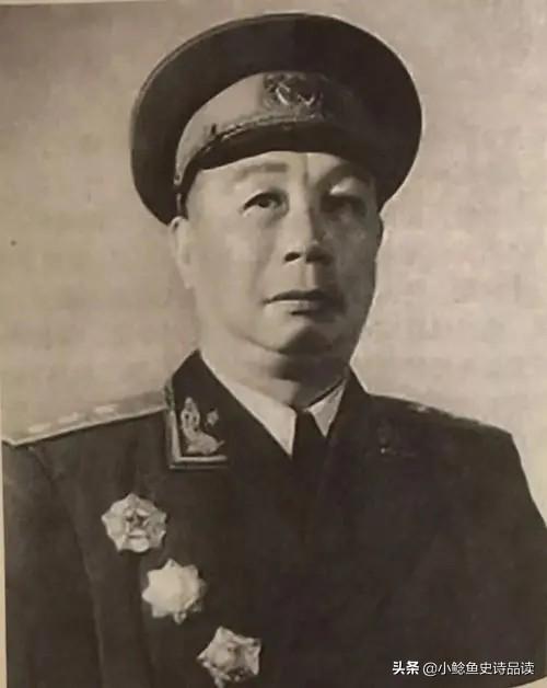 惟楚有才,湖北省开国将帅获元帅大将上将中将少将军衔名录与统计