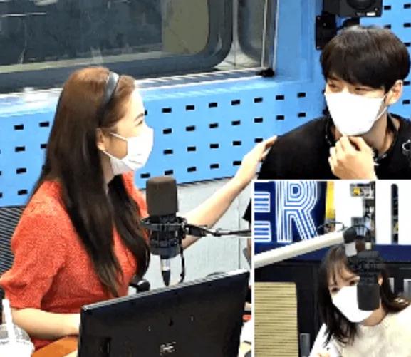 Red Velvet YERI与男团成员搞暧昧;I.O.I成员卷入学暴争议?
