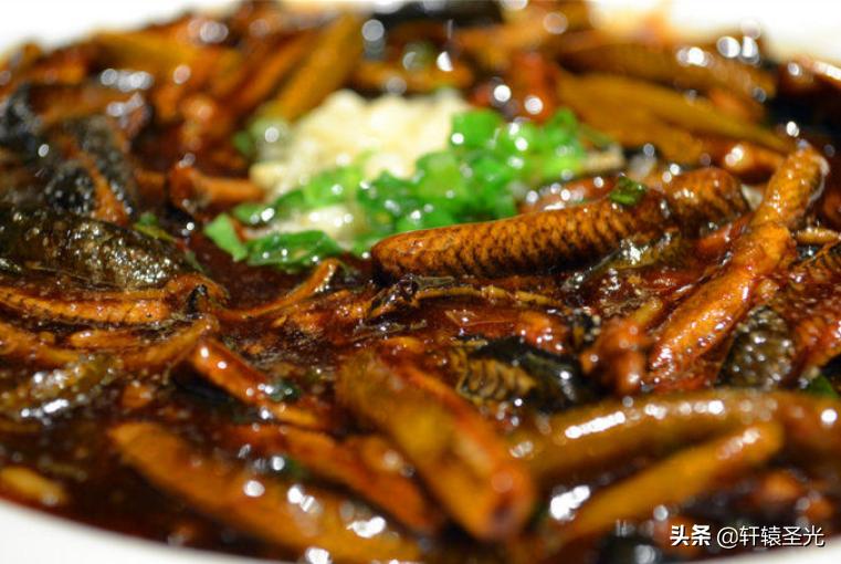 中国八大菜系有哪些名菜,哪些让你回味无穷,吃货点进来 美食做法 第10张