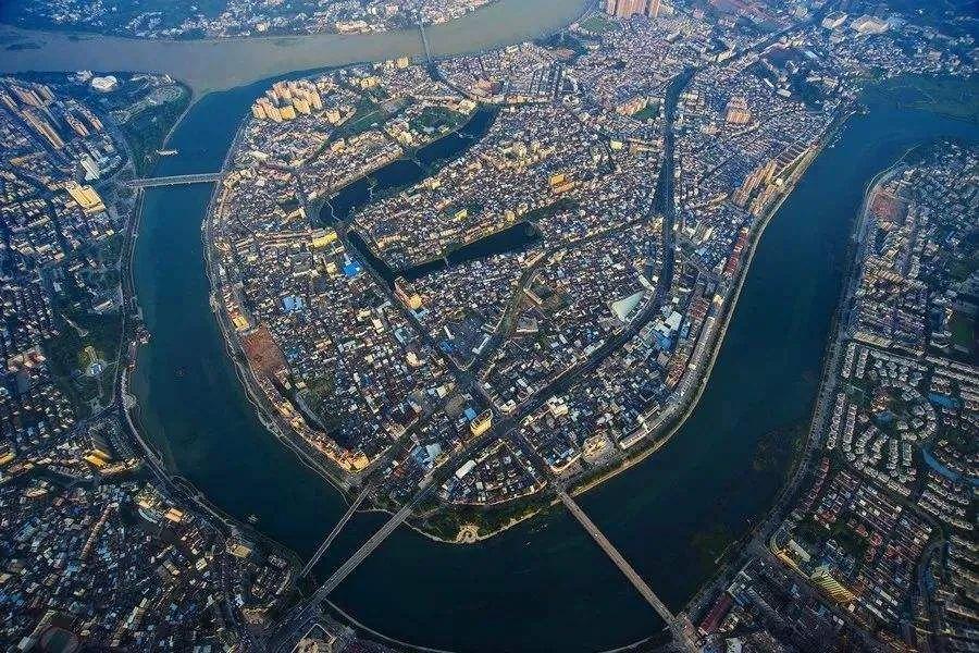 广东河源是一座怎样的城市?