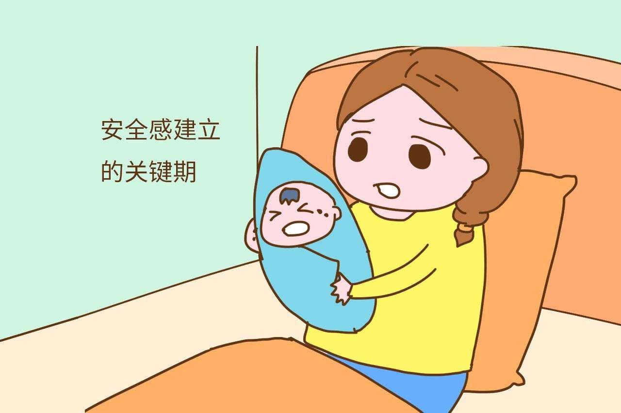 宝宝出生后头三年很关键,做到这4点,以后孩子会让家长很省心