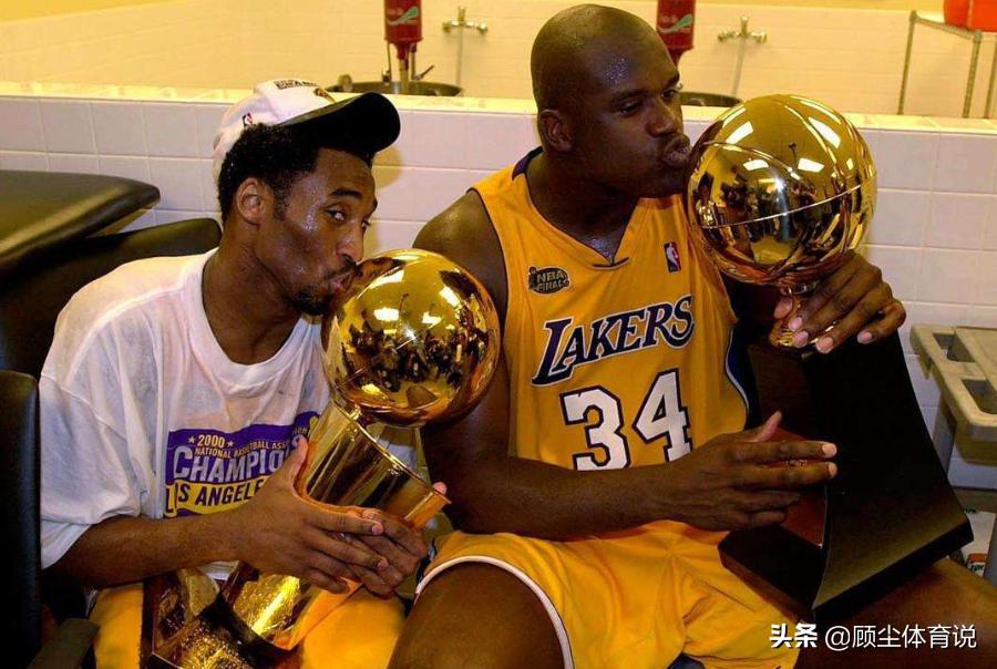 美媒重排NBA历史前十!科比第五,网友:这是湖人球迷排的吧