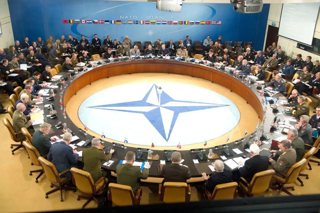 北约秘书长公然呼吁西方团结对抗中俄,克宫回应:你这是自找麻烦