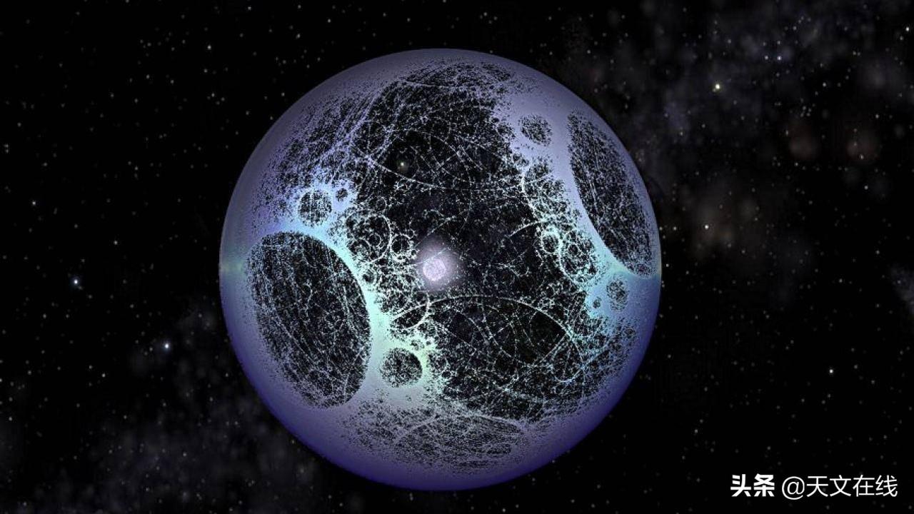 高级文明的先进科技:戴森球,古人是否早已掌握?