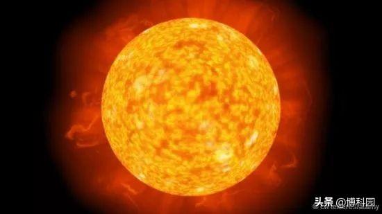 革命性的新相机,将能够证明预测古恒星演化的理论!