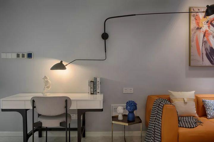小户型家居设计