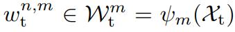 视频异常行为检测算法MPN,在多个数据库上达到SOTA