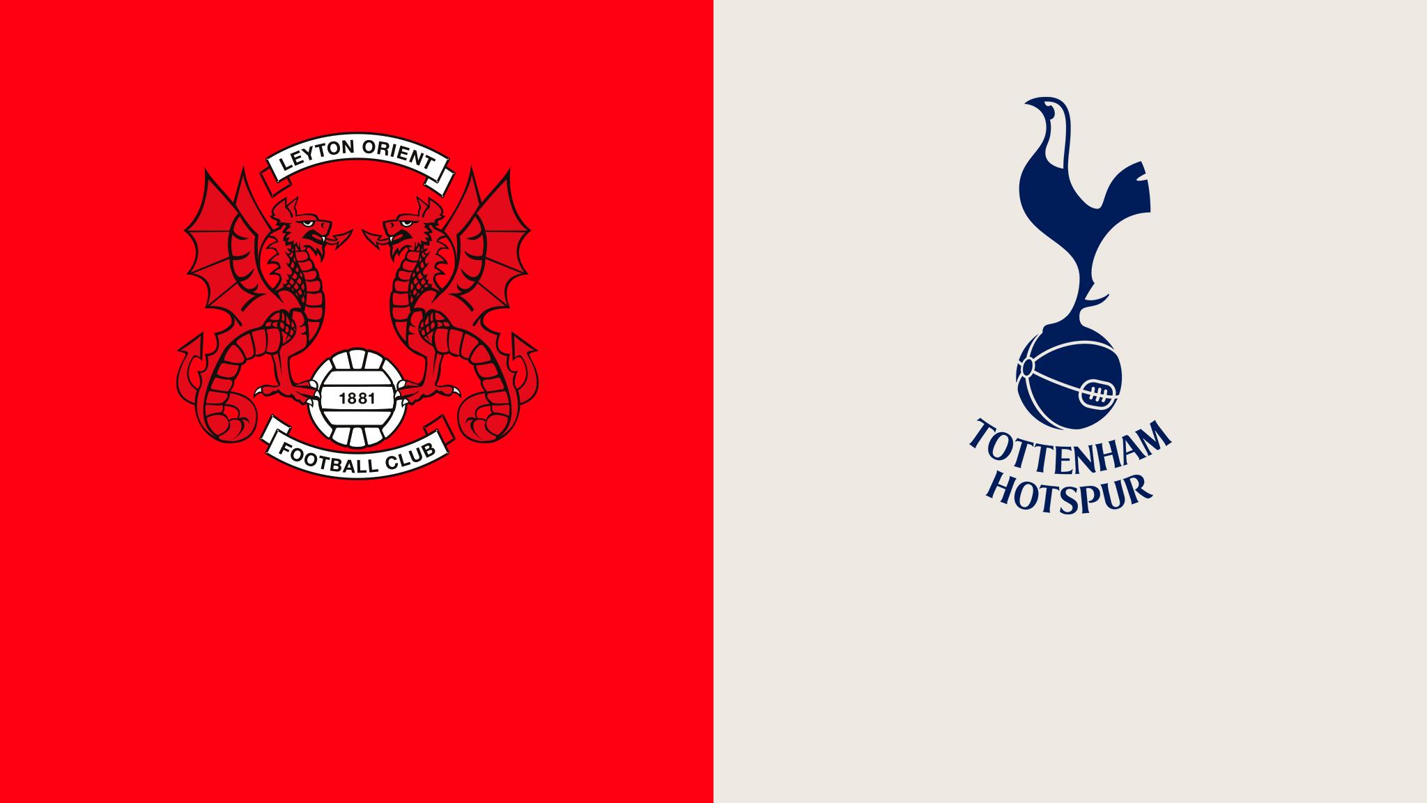 「英联杯」赛事前瞻:莱顿东方vs热刺,热刺高看一线